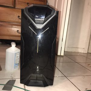 NZXT Guardian 921(computer case with rgb) for Sale in Lehigh Acres, FL