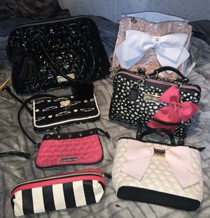 Betsey Johnson lot of 7 for Sale in Lynnwood, WA
