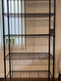Four tier shelf organizer for Sale in Beverly Hills,  CA