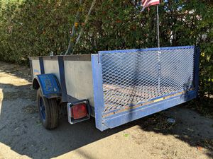 Utility trailer for Sale in Canoga Park, CA