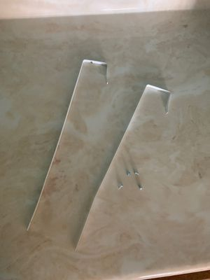 Bracket for mirror for Sale in Albuquerque, NM