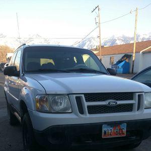 2001 Ford Explorer for Sale in Midvale, UT