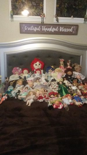 Dolls For Sale for Sale in Gresham, OR