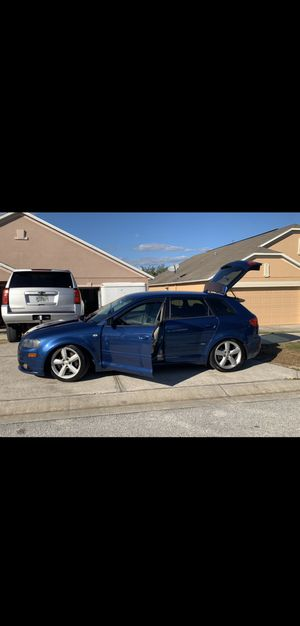 Audi A3 for Sale in Groveland, FL