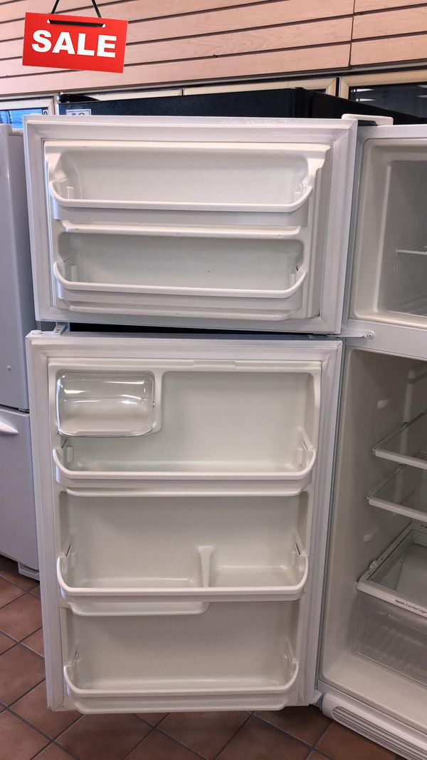 FIRST COME!!CONTACT TODAY! Refrigerator Fridge Kenmore 30in Wide #1472