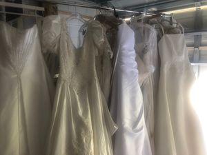 Wedding dresses for Sale in Orlando, FL
