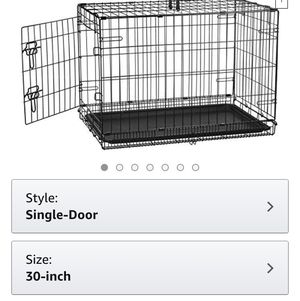 Dog Crate for Sale in Aloma, FL