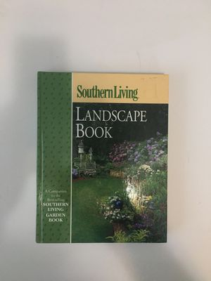 Southern Living Landscape Book for Sale in Coral Gables, FL