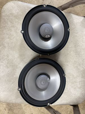 """6.5"""" INFINITY REFERENCE for Sale in Canby, OR"""