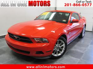 2011 Ford Mustang for Sale in North Bergen, NJ