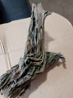 Aquarium Driftwood for Sale in The Bronx,  NY