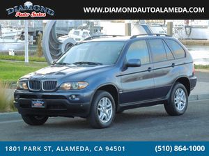 2005 BMW X5 for Sale in Alameda, CA