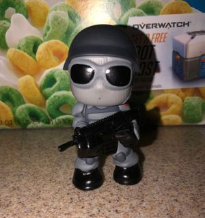 Funko Mystery Minis - DC Comics - Superman Soldier for Sale in Oregon City, OR