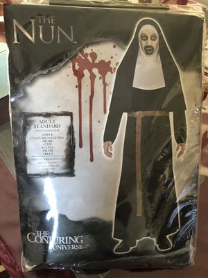"""""""The Nun"""" Halloween Costume for Sale in Denver, CO"""