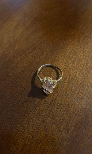 Anillo de oro de 14 Kilates for Sale in Sterling, VA
