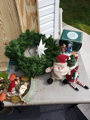 Christmas Decorations for Sale in Obetz, OH