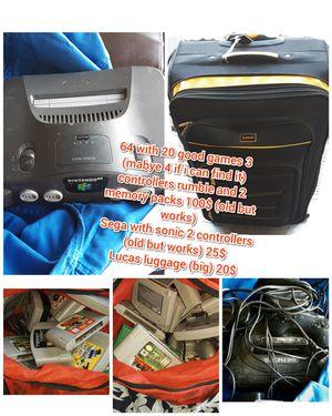 Luggage for Sale in Twin Falls, ID