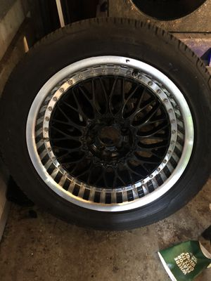 """17 """" inch rims for Sale in Kent, WA"""
