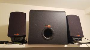 Klipsch speakers for Sale in Carmel, IN