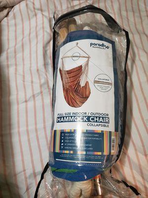 Chair hammock for Sale in St. Petersburg, FL