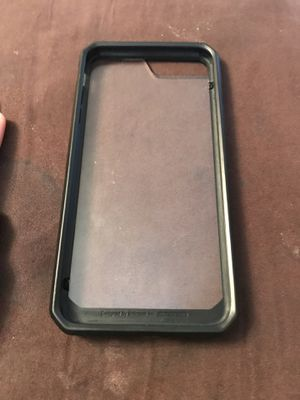 iPhone 7 & 8 plus phone case for Sale in Boonsboro, MD