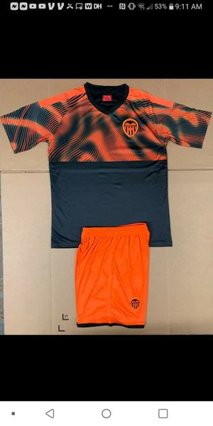 Soccer uniforms uniformes de futbol for Sale in Los Angeles, CA