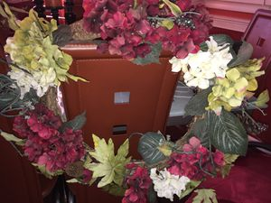 decorative wreath for Sale in MD, US
