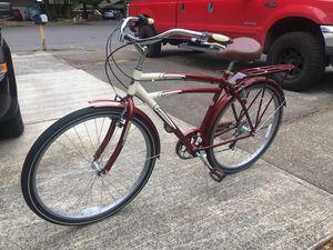 Schwinn Low Ride men's bike for Sale in Hillsboro, OR