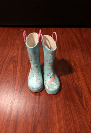 Girls Rain boots for Sale in West Covina, CA