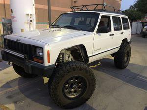 Jeep cherokee xj 97 for Sale in Gilbert, AZ