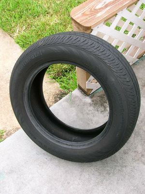 "Continental ContiPro Contact 175/65 84H M+S 15"" Car Truck Trailer Tire for Sale in Davie, FL"