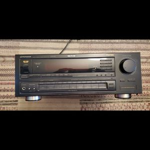 Pioneer VSX-501 Stereo Receiver for Sale in Culver City, CA