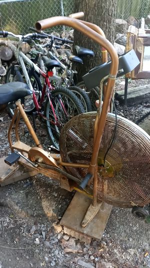 Windmill exercise bike for Sale in Jackson, MS