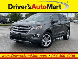 2018 Ford Edge for Sale in Davie, FL
