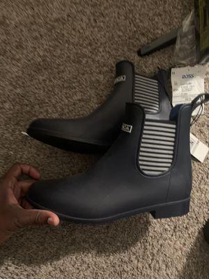 Chelsea rain boots for Sale in El Paso, TX