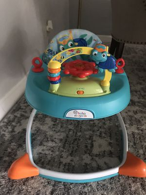 Baby walker, Good conditions. Andador para bebé buen estado. for Sale in Houston, TX