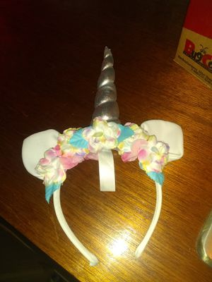 Unicorn headband for Sale in Colorado Springs, CO