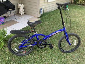 Folding Bike for Sale in Gulfport, FL