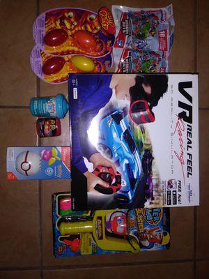Boys toy bundle for Sale in Vero Beach, FL