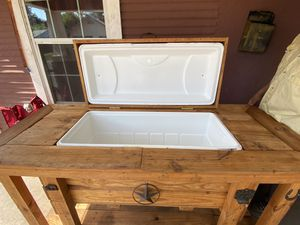 Cooler for Sale in Fort Worth, TX