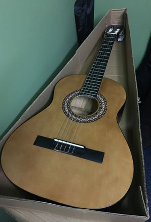 Classic Acoustic guitar 3/4 size for Sale in Gaithersburg, MD
