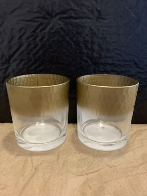 Small candle holders for Sale in Fresno, CA