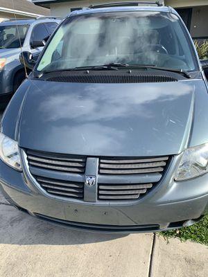 2006 Dodge Grand Caravan for Sale in Homestead, FL