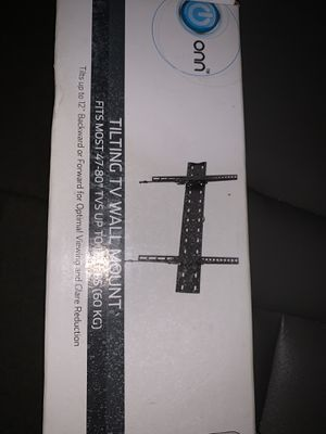 TV MOUNT for Sale in Hanover Park, IL