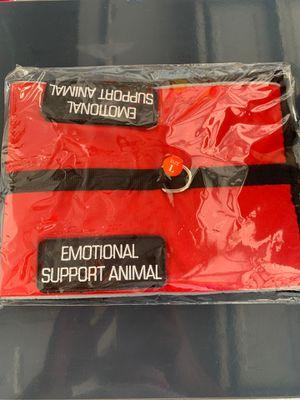 Dog vest for Sale in Fort Lauderdale, FL