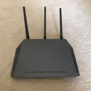 Netgear nighthawk AC 1900 Smart Wifi Router Model R7000 for Sale in Elk Grove, CA
