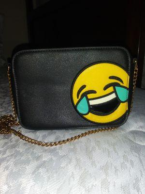 Emoji purse for Sale in Beaumont, CA