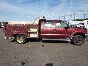 2000 FORD F450 for Sale in Philadelphia, PA