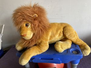 Disney lion king plush collection! for Sale in HENDERSON, NV