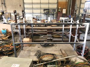 Man lift for forklifts for Sale in Snohomish, WA